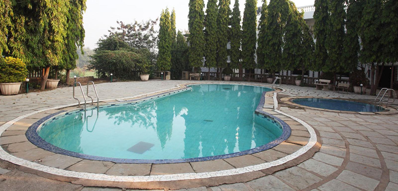 kamath nature resort