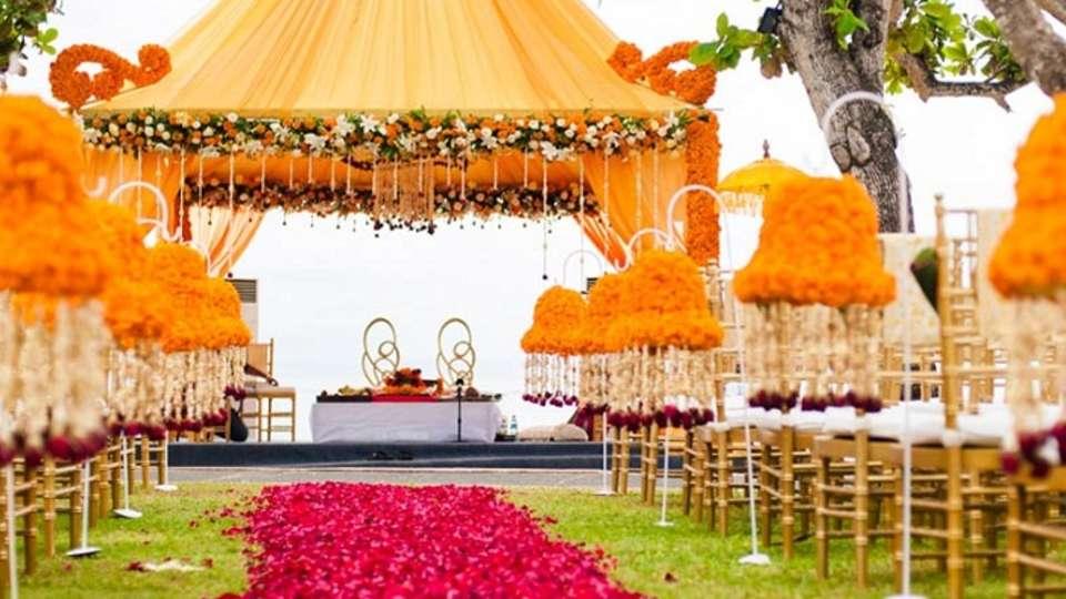 Grand Wedding 01