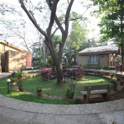 Kamath Residency Nature Resort-1