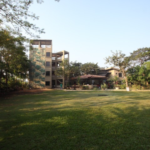 Kamath Residency Nature Resort-24